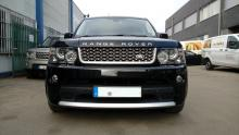 Range Rover Sport Front Autobiography